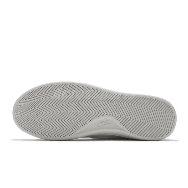 Nike 休閒鞋 Wmns Court Royale 2 白 全白 基本款 女鞋 運動鞋 【ACS】 CU9038-100