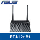 【免運費】ASUS 華碩 RT-N12+...