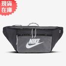 【現貨】Nike Tech 側背包 腰包 大腰包 手提 多格層 拼接 黑【運動世界】CV1411-010