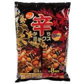 點六辣味什錦豆果子260g