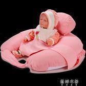 嬰兒喂奶神器哺乳枕多功能喂奶枕哺乳枕頭新生兒喂奶枕igo  蓓娜衣都