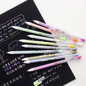 【BlueCat】Painter手帳專用10色螢光筆