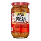 金蘭香菇麵筋396g【愛買】...