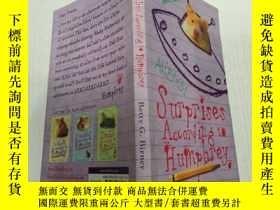 二手書博民逛書店Surprises罕見According to Humphrey漢弗萊的驚喜Y212829