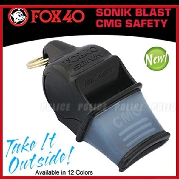 FOX 40 SONIK BLAST CMG系列 哨子 9203系列 12色任選【AH08028】i-style居家生活
