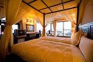 清境淳境景觀休閒山莊 豪華蜜月雙人房 一泊三食
