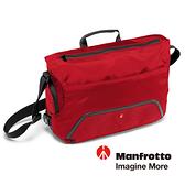 Manfrotto 曼富圖 Befree 專業級郵差相機包 紅色 MBMA-M-RD 正成公司貨