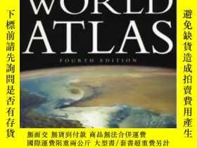 二手書博民逛書店Oxford罕見Essential World AtlasY364682 Not Available (na)