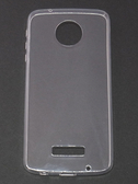 Motorola Z Play 手機保護殼 極緻系列 TPU軟套殼