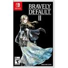 任天堂NS Switch 勇氣默示錄2 中文版 Bravely Default II 國際版 多國語文包含中文