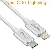 【特價】2M Type C to Lightning 傳輸充電線 Apple 最新MacBook筆電、iPhone 7/7 Plus、iPad/iPad Pro、6S/6S Plus