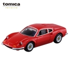 【日本正版】TOMICA PREMIUM 13 法拉利 DINO 246 GT Ferrari 玩具車 多美小汽車 - 114215