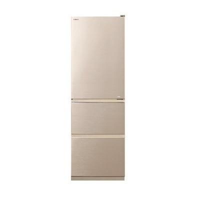 【得意家電】HITACHI 日立家電 RV41C / R-V41C 三門冰箱 (394L)(有兩色可選) ※熱線07-7428010