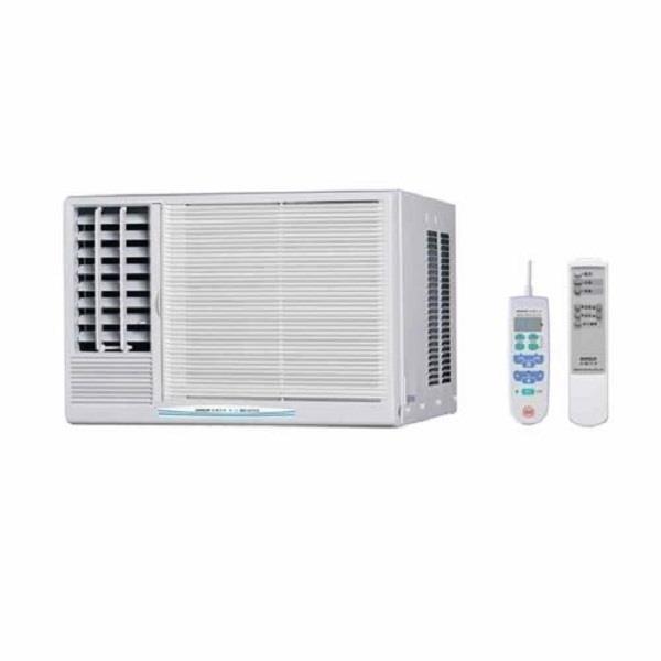【南紡購物中心】台灣三洋SANLUX 定頻窗型冷氣5坪SA-L36FEA左吹