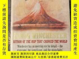 二手書博民逛書店krakatoa罕見the day the world exploded 27th august 1883Y1