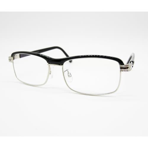 老花眼鏡金屬中性布穀鳥6409(100~350度)【台安藥妝】