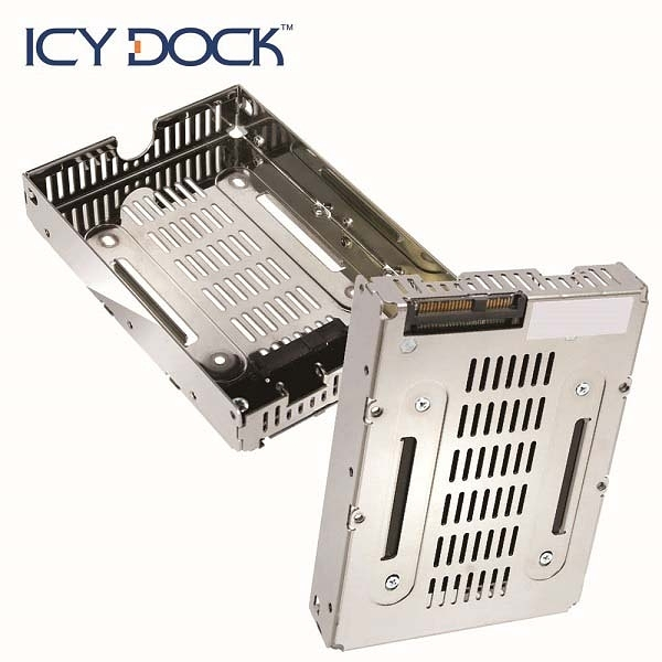 ICY DOCK MB482IP-3B