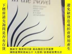 二手書博民逛書店Studies罕見in the NovelY15389 出版20