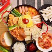 鮮食家.泰Yummi-韓國部隊鍋(3~4人份)(1770g/包,共一包)﹍愛食網