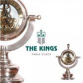 THE KINGS Time Traveler時空旅人復古工業桌鐘