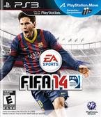 PS3 國際足盟大賽 14(美版代購)
