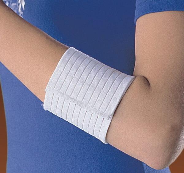 MAKIDA 彈性繃帶 (未滅菌) 護具804 網球肘保護帶