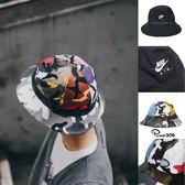 Nike 帽子 NRG Bucket Hat QS 男女款 漁夫帽 Airmax 95 激少量 雙面 彩色 迷彩 【PUMP306】 BV3986-010
