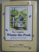 【書寶二手書T3/原文小說_NJH】The Complete Winnie-the-Pooh_Alan Alexande