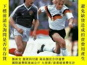 二手書博民逛書店Soccer罕見Techniques, Tactics And TeamworkY255562 Gerhard