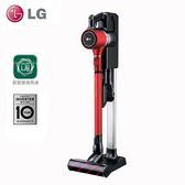 LG CordZero™ A9+ 快清式無線吸塵器 (時尚紅)A9PBED2R