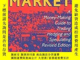 二手書博民逛書店Winning罕見In The Future MarketsY256260 George Angell Mcg