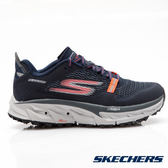 SKECHERS 跑步系列 GO Trail Ultra 4 女款 NO.14111NVCL