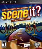 PS3 Scene It? Bright Lights! Big Screen! 哪齣戲?明亮的燈光!大螢幕!(美版代購)