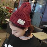 Qmigirl 韓版漁夫帽 纯色秋冬帽子 巫女帽子甜美遮陽帽子 毛帽【G1707】