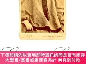 二手書博民逛書店George罕見Sand: A Woman s Life Writ Large,法國作家喬治·桑的故事,英文原版奇