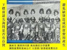 二手書博民逛書店【罕見】歷史上的吐蕃帝國 The Tibetan Empire in Central Asia During th