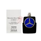 賓士 Mercedes Benz STAR 男性淡香水 TESTER 100ML【岡山真愛香水化妝品批發館】