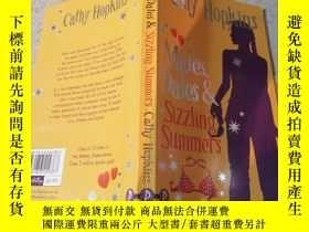二手書博民逛書店mates,dates罕見and sizzling summers 伴侶,約會和火熱的夏天Y200392