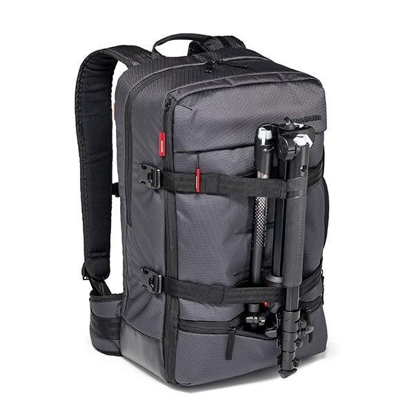 曼富圖 Manfrotto〔MB MN-BP-MV-50〕曼哈頓時尚 攝影後背包 附雨衣 Backpack 【正成公司貨】