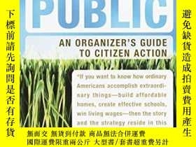二手書博民逛書店Going罕見PublicY256260 Michael Gecan Anchor 出版2004