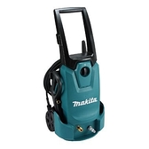 [ 家事達]牧田 電動高壓清洗機 75BAR/420L 壓力調整+自吸功能