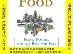 二手書博民逛書店Empires罕見Of FoodY256260 Evan Fraser Atria Books 出版2010