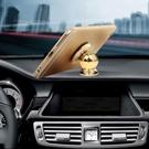 車載手機支座粘貼式磁力架汽車中控臺手機導航支架360度旋轉支座