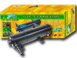 池塘殺菌燈 UV-218 18W