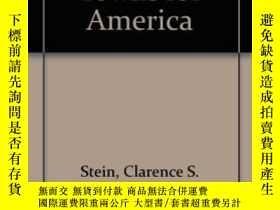 二手書博民逛書店Toward罕見New Towns For AmericaY256260 Clarence S. Stein