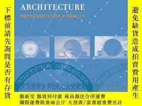 二手書博民逛書店Modern罕見Architecture: Representation AndY237948 Neil Le