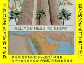 二手書博民逛書店Saudi罕見Arabia: All You Need to K