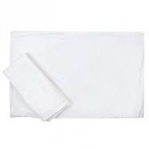 PAB竹纖維全密封式防水防螨保潔墊枕用二入