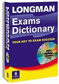 (二手書)L Exams Dict CD-ROM(平)