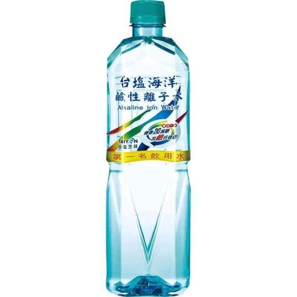 海洋鹼性離子水 600ml
